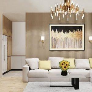 Дизайн квартир 2019 — красивые идеи оформления интерьера и современные тренды проектирования и дизайна квартир (135 фото + видео)
