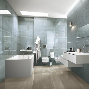 Дизайн ванной 2019: современные решения, актуальные идеи и свежие новинки сезона (115 фото)