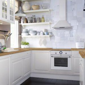 Кухни ИКЕА 2019 года — 105 фото реальных идей применения кухонной мебели из последнего каталога