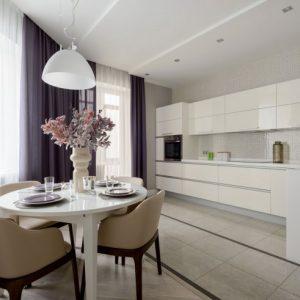 Шторы на кухню 2019: варианты создания комфорта и уюта + 140 фото модных современных идей применения штор в дизайне интерьера