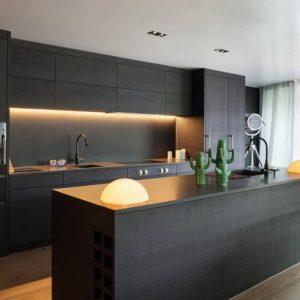 Дизайн кухни 2019 года: красивые идеи и актуальные тренды оформления кухни в этом сезоне! 115 фото + видео